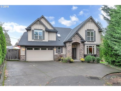 15432 SE Wills Way, Milwaukie, OR 97267 - MLS#: 18104482
