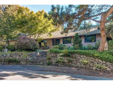 7120 SW 60TH Ave, Portland, OR 97219 - MLS#: 18104568