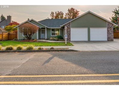 19108 S Pease Rd, Oregon City, OR 97045 - MLS#: 18104583