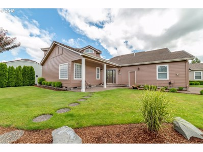 420 Magnolia Dr, Creswell, OR 97426 - MLS#: 18104686