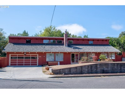 2580 Fir St, North Bend, OR 97459 - MLS#: 18104799