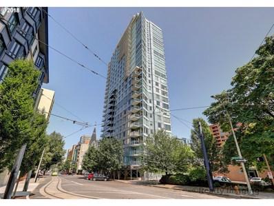 1500 SW 11TH Ave UNIT 1203, Portland, OR 97201 - MLS#: 18104804