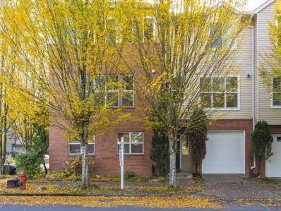 1034 SE Linn St, Portland, OR 97202 - MLS#: 18104862