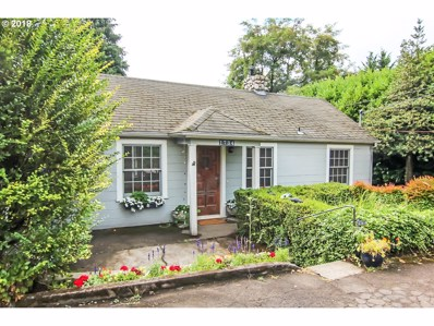 1734 SW Canby St, Portland, OR 97219 - MLS#: 18104882