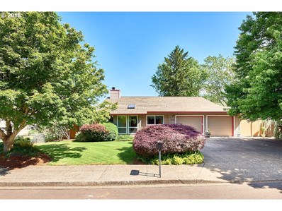 1375 SW Wright St, McMinnville, OR 97128 - MLS#: 18104970