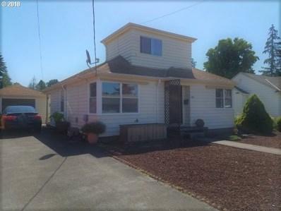 114 Lee St, St. Helens, OR 97051 - MLS#: 18105055