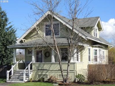 415 N Main St, Mt. Angel, OR 97362 - MLS#: 18105348