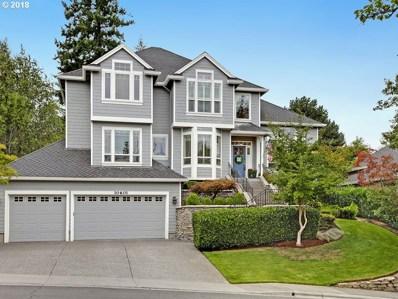 10601 NW Tudor Ln, Portland, OR 97229 - MLS#: 18105373