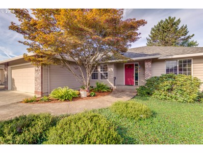 629 SW Westview Dr, McMinnville, OR 97128 - MLS#: 18105445