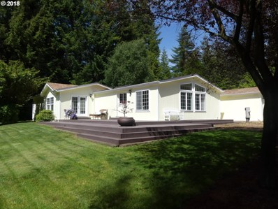 84241 Clear Lake Rd, Florence, OR 97439 - MLS#: 18105478