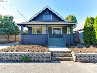 5925 N Delaware Ave, Portland, OR 97217 - MLS#: 18105489