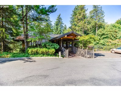 7526 SW Barnes Rd UNIT F, Portland, OR 97225 - MLS#: 18105687