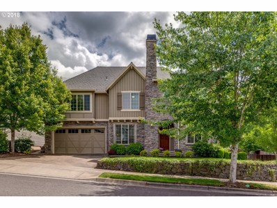 5512 NW 132nd Ave, Portland, OR 97229 - MLS#: 18106056