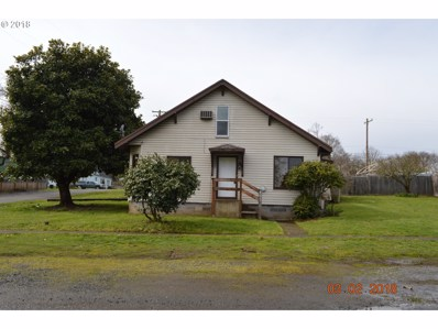 493 Alder St, Yoncalla, OR 97499 - MLS#: 18106177