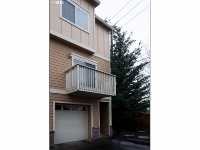 18465 SW Stepping Stone Dr UNIT 14, Beaverton, OR 97003 - MLS#: 18106307