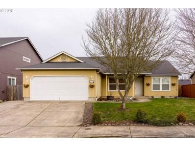 34 Honer Loop, Creswell, OR 97426 - MLS#: 18106319