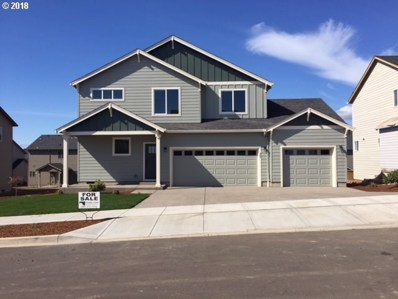 367 SW Mt St Helens St, McMinnville, OR 97128 - MLS#: 18106531