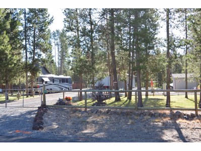56132 Sandpiper Rd, Bend, OR 97707 - MLS#: 18106614
