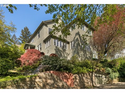2625 SW Gerald Ave, Portland, OR 97201 - MLS#: 18106625