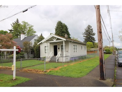 6303 SE 61ST Ave, Portland, OR 97206 - MLS#: 18106812