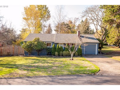 2045 SW Huntington Ave, Portland, OR 97225 - MLS#: 18106837