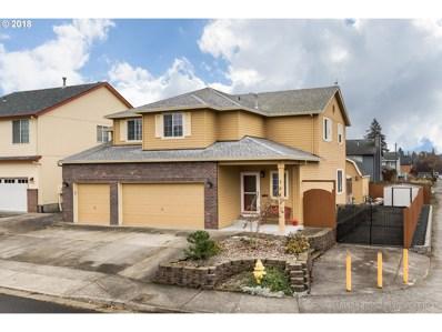 17 Red Cedar St, St. Helens, OR 97051 - MLS#: 18106935