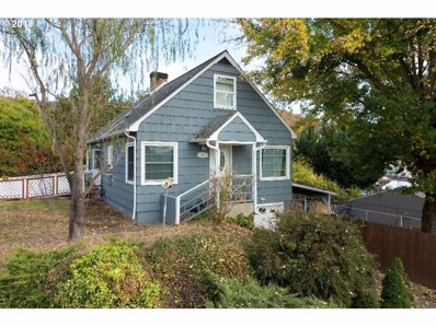 1021 NE Alameda Ave, Roseburg, OR 97470 - MLS#: 18107075