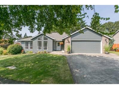 15017 Saint Andrews Dr, Oregon City, OR 97045 - MLS#: 18107185