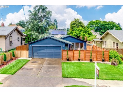 9225 N Tioga Ave, Portland, OR 97203 - MLS#: 18107413