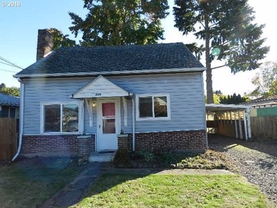 446 NW Forest St, Hillsboro, OR 97124 - MLS#: 18107434