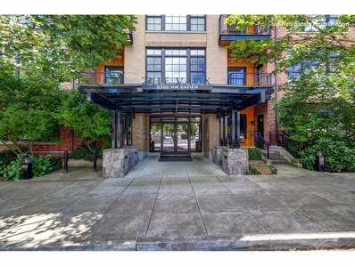 2350 NW Savier St UNIT 404, Portland, OR 97210 - MLS#: 18107510
