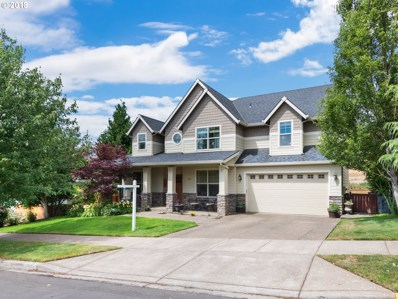 199 NW Mt Mazama St, McMinnville, OR 97128 - MLS#: 18107578