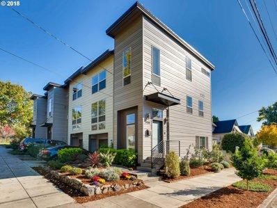 3908 SE 28TH Pl, Portland, OR 97202 - MLS#: 18107659