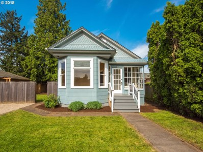 705 NE 72ND Ave, Portland, OR 97213 - MLS#: 18107702