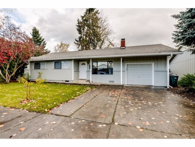 435 N Garden Way, Eugene, OR 97401 - MLS#: 18107819