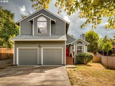 430 Roosevelt St, Oregon City, OR 97045 - MLS#: 18107970