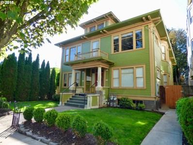 2912 SE Belmont St, Portland, OR 97214 - MLS#: 18108054