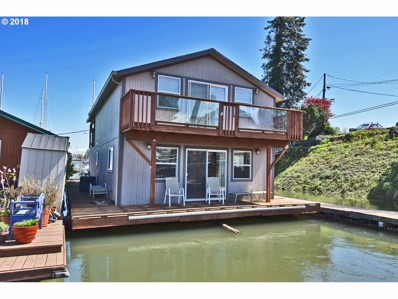 559 NE Bridgeton Rd UNIT A, Portland, OR 97211 - MLS#: 18108130