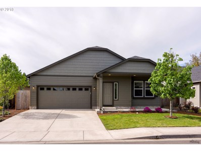 157 Taylor Pl, Cottage Grove, OR 97424 - MLS#: 18108452