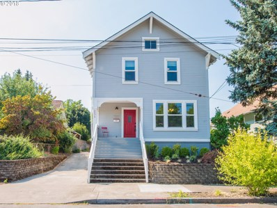 3373 SE 14TH Ave, Portland, OR 97202 - MLS#: 18108548
