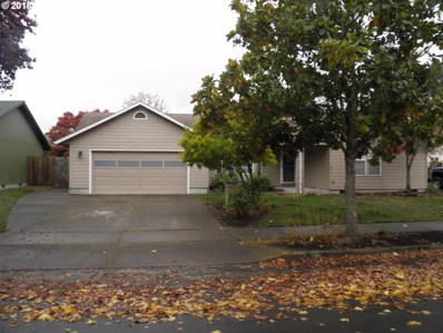 526 68TH Pl, Springfield, OR 97478 - MLS#: 18108733