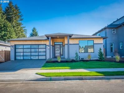 12313 NE 109TH St, Vancouver, WA 98682 - MLS#: 18108977