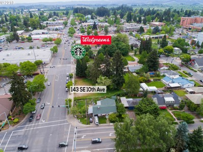 143 SE 10TH Ave, Hillsboro, OR 97123 - MLS#: 18109035