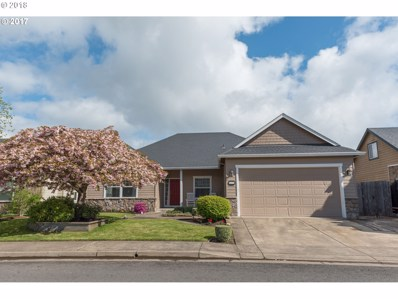 6690 Moses Pass, Springfield, OR 97478 - MLS#: 18109384