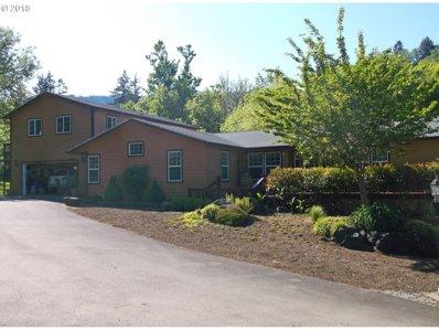 610 Woodruff Rd, Roseburg, OR 97471 - MLS#: 18109464