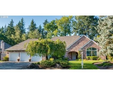 3720 NW Bronson Crest Loop, Portland, OR 97229 - MLS#: 18109537