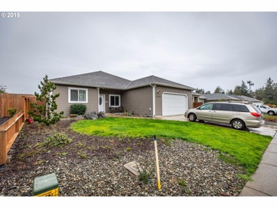 3555 Chinook Ave, North Bend, OR 97459 - MLS#: 18109560