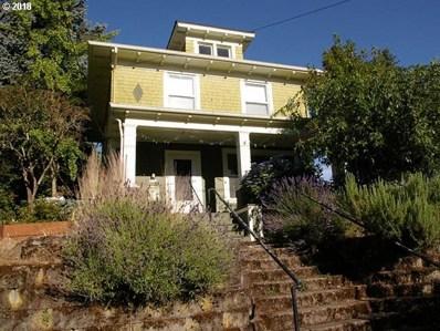 4723 NE 17TH Ave, Portland, OR 97211 - MLS#: 18109630