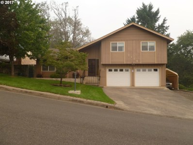 2114 Linnell Ave, Roseburg, OR 97471 - MLS#: 18109653