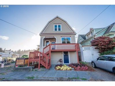 591 S 6TH St, Coos Bay, OR 97420 - MLS#: 18109691
